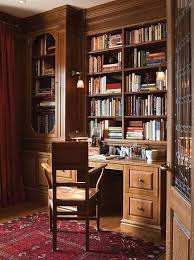 Library home office renovation Study Threestorey Edwardian Home Renovation Pinterest Threestorey Edwardian Home Renovation Home Office Family Room