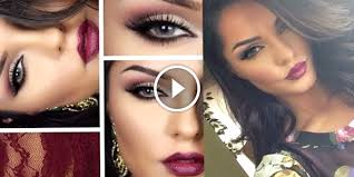 if you are looking for the makeup tutorial which is a favorite of every spanish woman then we suggest you this exciting and perfect makeup that is superb