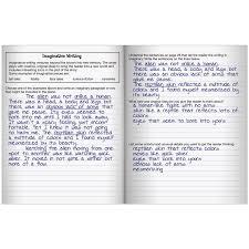 writing modes jumbo journals