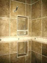 shower niche size ceramic tile ideas tiling niches medium of a subway height australia shower niche size large subway tile
