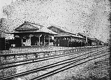 熊谷駅 Wikipedia