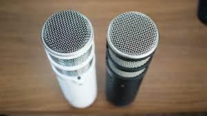 Rode Podcaster vs. Rode Procaster Comparison (Versus Series) - YouTube