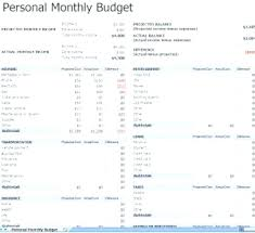 Budget For Young Adults Budget Template For Young Adults Expense Weekly Forms