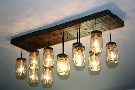 diy mason jar chandelier diy mason jar chandelier chandeliers and light fixture ideas home designs within