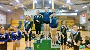 Ram gymnasts prevail | Westside Seattle