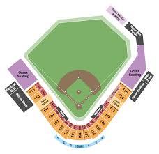 Fox Cities Stadium Seating Chart Appleton