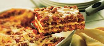Classic Lasagne Classic Sausage Lasagna Golden Grain Recipes Golden Grain Pasta