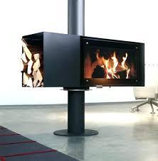 modern fireplace doors mid century mod contemporary fireplace doors