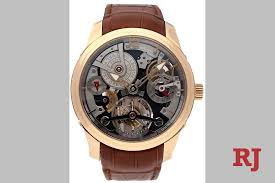 <b>Couple</b> indicted in burglary that netted fortune of luxury <b>watches</b> ...
