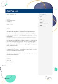 Computer Science Cover Letter Computer Science Cover Letter Examples Ready To Use Templates