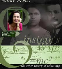 Mileva Maric-Einstein | Einstein, Theory of relativity, Albert ...