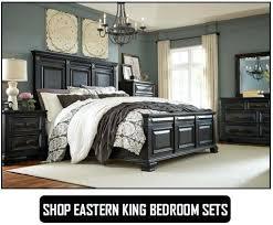 Eastern King Bedroom Set Shop Eastern King Bedroom Sets Black Eastern King  Bedroom Sets Sale