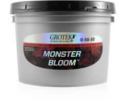 Hydrofarm Monster Bloom 2 5 Kg