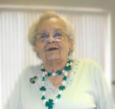 Mollie Lou Fink - Baue Funeral Homes