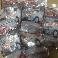 Tech Tire Balancing Beads Chart Sell Tech Plus Tire Balancing Beads Lot Of 24 Bags 6 5 Oz