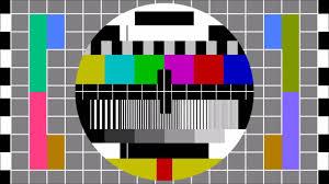 Video Test Pattern Magnificent Ideas
