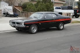 1971 dodge demon. Beautiful 1971 And 1971 Dodge Demon M