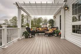 best decking material 2016.  Decking AZEK Arbor Decking With Best Decking Material 2016