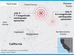 Etsi parhaat ilmaiset videot aiheesta earthquake today bay area news. California Earthquakes Usgs Quells Fear Of The Big One