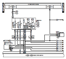 subaru wrx 2006 wiring diagram subaru wiring diagrams subaru impreza electrical schematics and wiring diagram subaru wrx