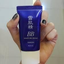kose sekkisei white bb cream review makeupalley makeup photography