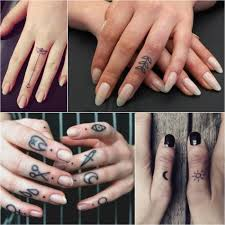 наколка на большом пальце левой руки значение татуировки пять точек