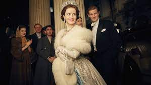 Find out more about the queen's life and reign. Netflix S The Crown Tells Lavish Story Of A Young Queen Elizabeth Ii