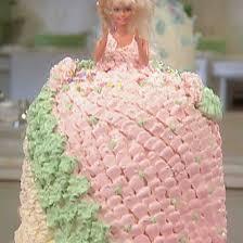 Barbie Birthday Cake Recipe Martha Stewart