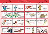 music+vocabulary