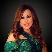 الفنانة اللبنانية نجوى كرم تحيي حفل غنائي بمهرجان جرش للفنون بالأردن - موقع  الأمصار