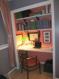 turn closet into office. Closet Into Office. Converting A An Office E Designs Turn O