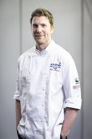 Bronze for Chef Ollie Keenan at Sodexo Grand Final - Hotel and ...