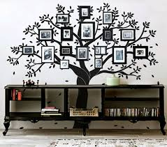 some ideas to cons elegant family tree vinyl wall decal on vinyl wall art tree with wall decoration family tree vinyl wall decal wall decoration and