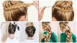 Peinados F Ciles Y R Pidos De Hacer Para Todas Las Ocasiones Si