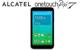 ALCATEL PIXI 7 (T-MOBILE) – ER Wireless