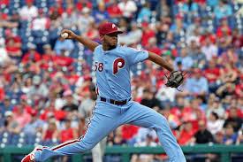 Dodgers Closer Depth Chart Is Seranthony Dominguez The Phillies Closer Of The Future