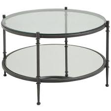 10 pier 1 glass coffee table gallery