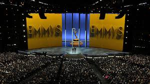 Nokia Theater Seating Chart Video Emmys Tv Academy Re Ups With L A S Microsoft Theater