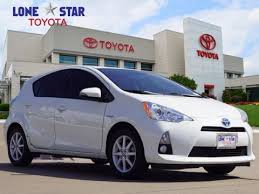 107 Used Cars For Sale in Lewisville | Lone Star Toyota of Lewisville