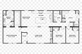 House Size Chart Floor Plan House Plan Flat Bedroom Bed Material Size Chart
