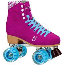 Candi Girl By Roller Derby