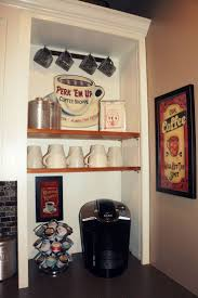 Kitchen Coffee Station 17 Best Coffee Station Ideas Images On Pinterest Coffee Time