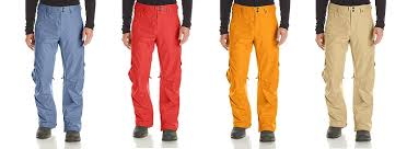 The 7 Best Ski Pants 2019 2020 Reviews Guide Outside