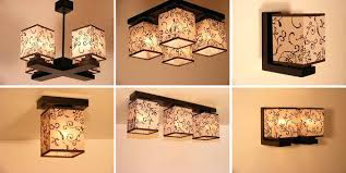 wooden ceiling lights rustic wood lights collection by light chandelier ceiling lights wall lights wooden flush