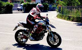 2013 bimota db10 b motard review