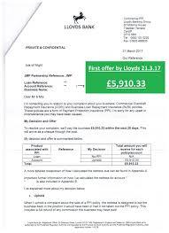 What Is Lloyds Cori And Blri Jmp Partnership