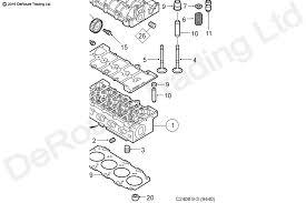 Deroure ltd genuine lotus parts saab parts porsche parts morgan 02 0285 diagramsasp mak 4mdl 50tbl 7133sma smo 0st sc 0 car lifters engine diagram morgan