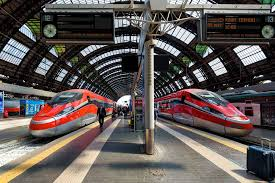italy train guide how to travel