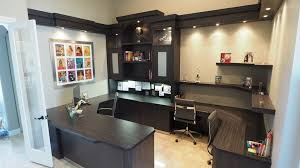 contemporary home office. Contemporary Home Office
