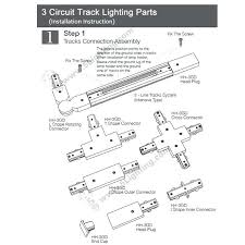 2 circuit track lighting wiring diagram auto electrical wiring diagram related 2 circuit track lighting wiring diagram